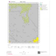 G50b2 Paftası 1/25.000 Ölçekli Vektör Jeoloji Haritası