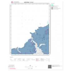 H18a1 Paftası 1/25.000 Ölçekli Vektör Jeoloji Haritası