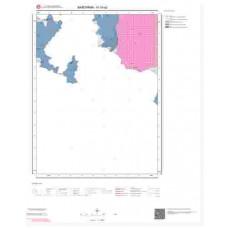 H19a2 Paftası 1/25.000 Ölçekli Vektör Jeoloji Haritası