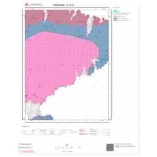 H19b2 Paftası 1/25.000 Ölçekli Vektör Jeoloji Haritası