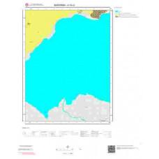 H19c2 Paftası 1/25.000 Ölçekli Vektör Jeoloji Haritası