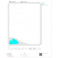 H21a1 Paftası 1/25.000 Ölçekli Vektör Jeoloji Haritası