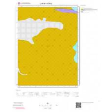 H 35-a2 Paftası 1/25.000 ölçekli Jeoloji Haritası