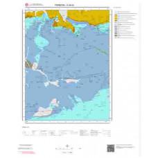 H44b3 Paftası 1/25.000 Ölçekli Vektör Jeoloji Haritası