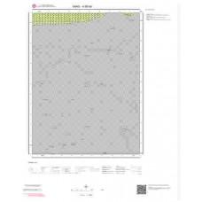 H 50-b4 Paftası 1/25.000 ölçekli Jeoloji Haritası