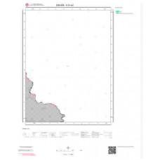 H51a3 Paftası 1/25.000 Ölçekli Vektör Jeoloji Haritası