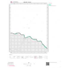 H52c4 Paftası 1/25.000 Ölçekli Vektör Jeoloji Haritası