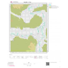 I27c2 Paftası 1/25.000 Ölçekli Vektör Jeoloji Haritası