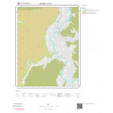 I27c3 Paftası 1/25.000 Ölçekli Vektör Jeoloji Haritası