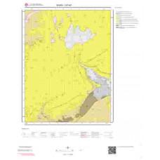I 37-b3 Paftası 1/25.000 ölçekli Jeoloji Haritası