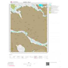 I 39-a4 Paftası 1/25.000 ölçekli Jeoloji Haritası