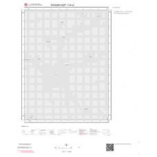 I52a1 Paftası 1/25.000 Ölçekli Vektör Jeoloji Haritası