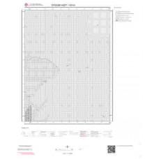 I52b3 Paftası 1/25.000 Ölçekli Vektör Jeoloji Haritası
