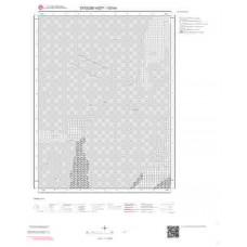 I52b4 Paftası 1/25.000 Ölçekli Vektör Jeoloji Haritası