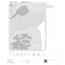 I52c2 Paftası 1/25.000 Ölçekli Vektör Jeoloji Haritası