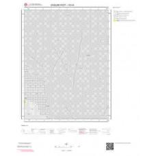 I52c4 Paftası 1/25.000 Ölçekli Vektör Jeoloji Haritası
