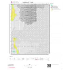 I52d2 Paftası 1/25.000 Ölçekli Vektör Jeoloji Haritası