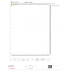 J16b2 Paftası 1/25.000 Ölçekli Vektör Jeoloji Haritası