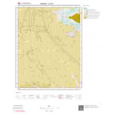 J27b3 Paftası 1/25.000 Ölçekli Vektör Jeoloji Haritası