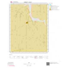 J33d2 Paftası 1/25.000 Ölçekli Vektör Jeoloji Haritası