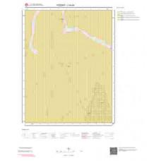 J34d4 Paftası 1/25.000 Ölçekli Vektör Jeoloji Haritası