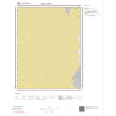 K28c3 Paftası 1/25.000 Ölçekli Vektör Jeoloji Haritası