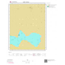 K29d2 Paftası 1/25.000 Ölçekli Vektör Jeoloji Haritası