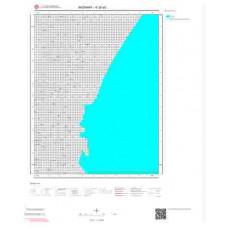 K30a3 Paftası 1/25.000 Ölçekli Vektör Jeoloji Haritası