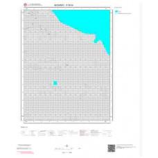 K30c4 Paftası 1/25.000 Ölçekli Vektör Jeoloji Haritası