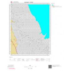K30d2 Paftası 1/25.000 Ölçekli Vektör Jeoloji Haritası