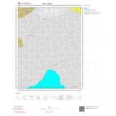 K48b1 Paftası 1/25.000 Ölçekli Vektör Jeoloji Haritası