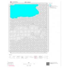 K48b4 Paftası 1/25.000 Ölçekli Vektör Jeoloji Haritası