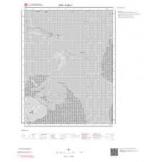 K48c1 Paftası 1/25.000 Ölçekli Vektör Jeoloji Haritası