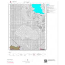 K48d3 Paftası 1/25.000 Ölçekli Vektör Jeoloji Haritası