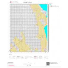 L30b2 Paftası 1/25.000 Ölçekli Vektör Jeoloji Haritası