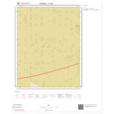 L 31-a3 Paftası 1/25.000 ölçekli Jeoloji Haritası