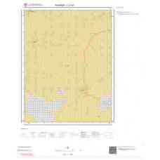 L 31-b1 Paftası 1/25.000 ölçekli Jeoloji Haritası