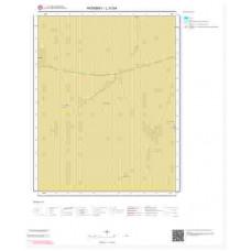 L 31-b4 Paftası 1/25.000 ölçekli Jeoloji Haritası