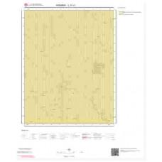 L 31-c1 Paftası 1/25.000 ölçekli Jeoloji Haritası