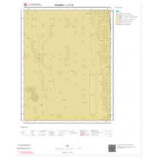 L 31-c2 Paftası 1/25.000 ölçekli Jeoloji Haritası