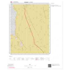 L 31-d1 Paftası 1/25.000 ölçekli Jeoloji Haritası