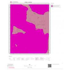 M20d2 Paftası 1/25.000 Ölçekli Vektör Jeoloji Haritası