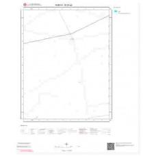 M29a2 Paftası 1/25.000 Ölçekli Vektör Jeoloji Haritası
