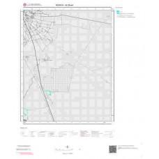 M29a4 Paftası 1/25.000 Ölçekli Vektör Jeoloji Haritası
