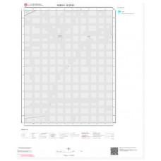 M29b1 Paftası 1/25.000 Ölçekli Vektör Jeoloji Haritası