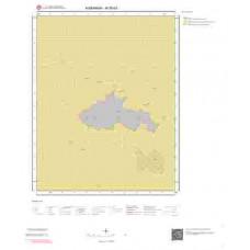 M30b3 Paftası 1/25.000 Ölçekli Vektör Jeoloji Haritası