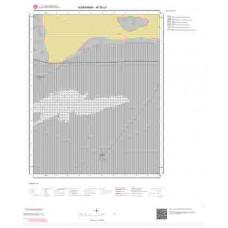 M30c1 Paftası 1/25.000 Ölçekli Vektör Jeoloji Haritası