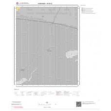 M30d2 Paftası 1/25.000 Ölçekli Vektör Jeoloji Haritası
