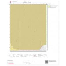 M31a1 Paftası 1/25.000 Ölçekli Vektör Jeoloji Haritası