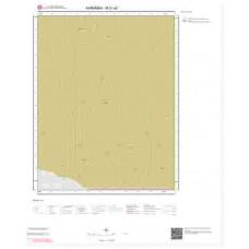 M31a2 Paftası 1/25.000 Ölçekli Vektör Jeoloji Haritası
